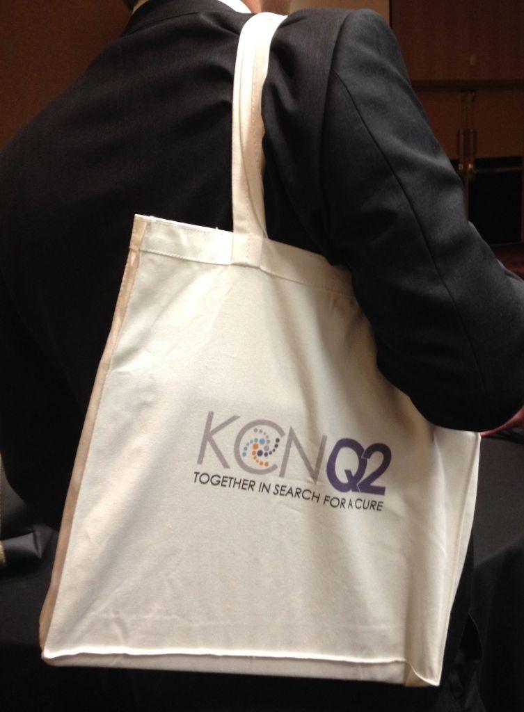 KCNQ2 tote
